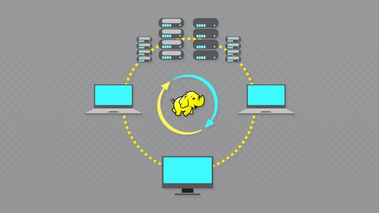 Big Data and Hadoop Essentials - Udemy course