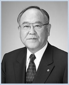 Fujio Mitarai (CEO)