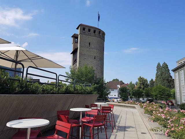 Tour Henri Fribourg