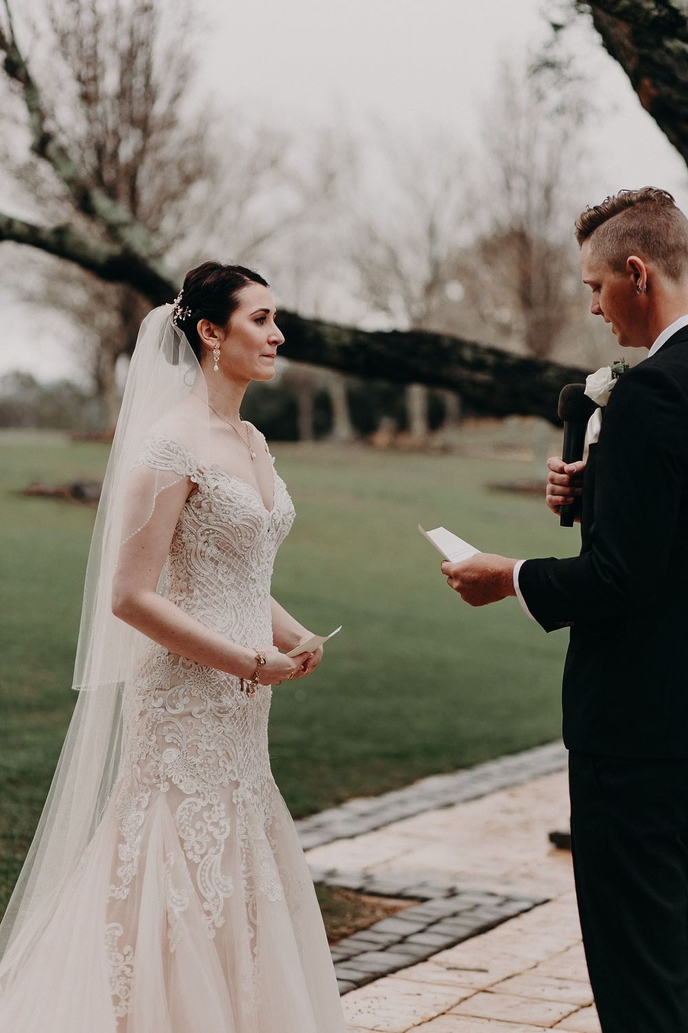 fennel and fern photography real weddings to the aisle australia floral design venue bridal gown makeup
