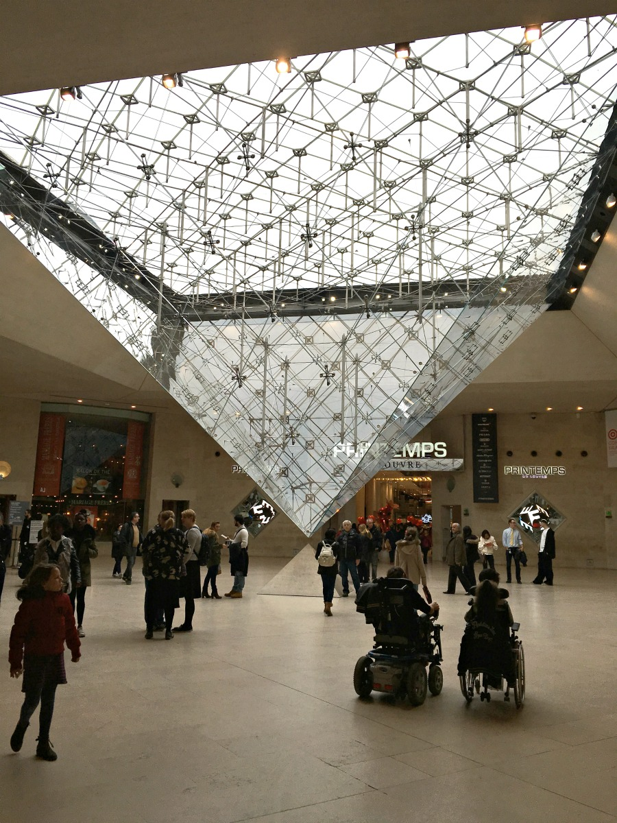 Carrousel du Louvre, ninasstyleblogtravel, paris,France
