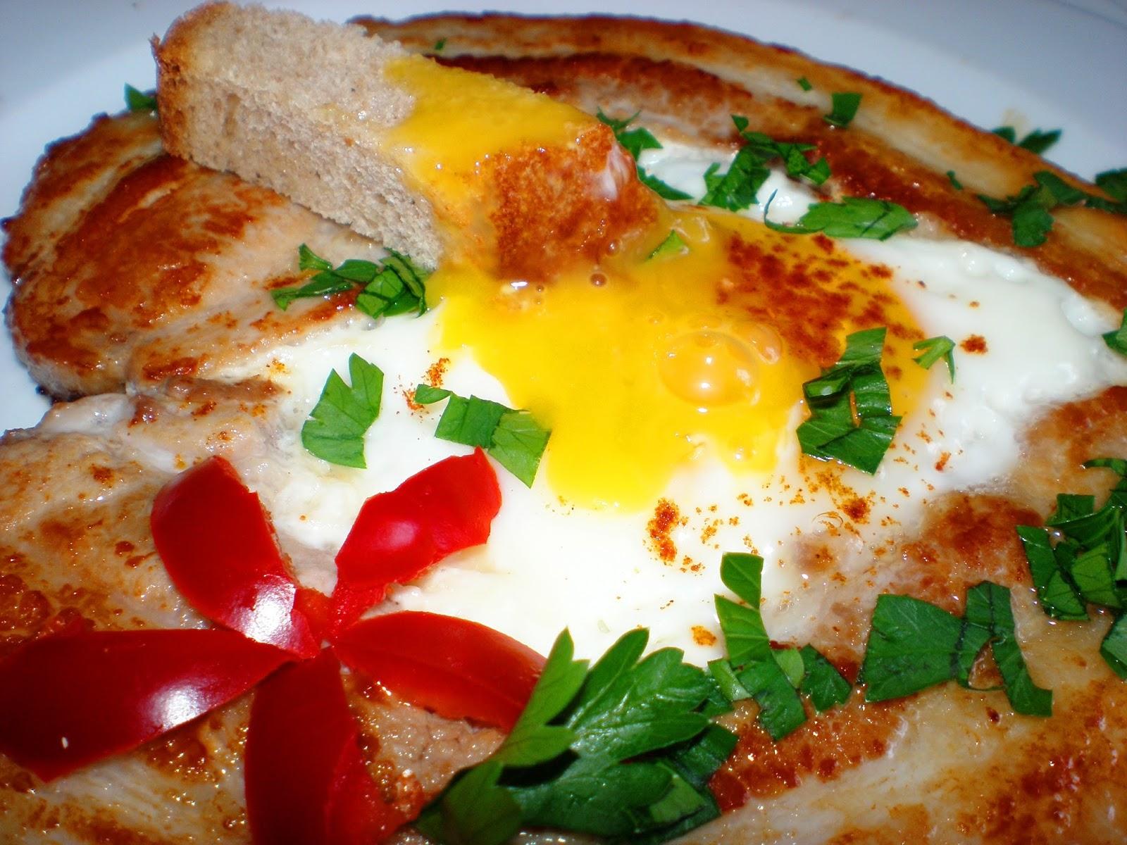 Mic dejun delicios