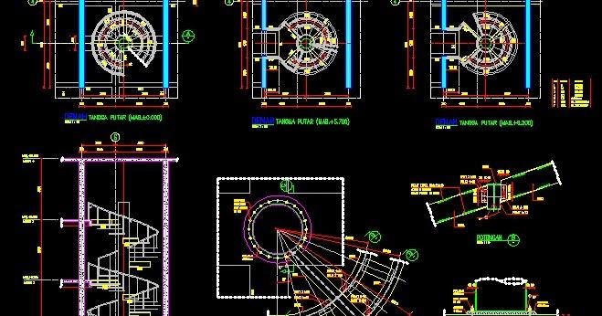 DOWNLOAD GAMBAR AUTOCAD Download Gambar Autocad Detail