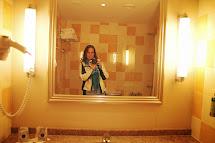 Crystal' Vienna Dream Castle Hotel Disneyland