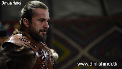Dirilis Season 5 Episode 15 Urdu Subtitles HD 720