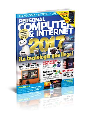 Personal Computer & Internet 171 - La tecnología que llega !!