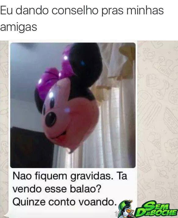 DANDO CONSELHO PRAS AMIGAS
