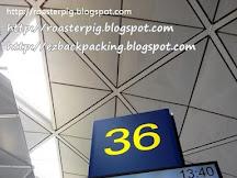 Jetstar 捷星航空:香港-東京成田GK22後感+香港機場櫃位新位置