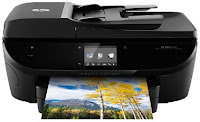 HP ENVY 7640 e-All-in-One Printer Driver