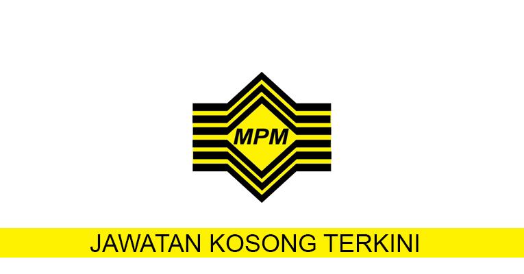 Kekosongan Terkini di Majlis Peperiksaan Malaysia (MPM)