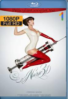 Nurse 3D (2013) [1080p BRrip] [Latino-Inglés] [LaPipiotaHD]