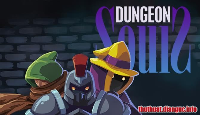 Download Game Dungeon Souls Full Cr@ck
