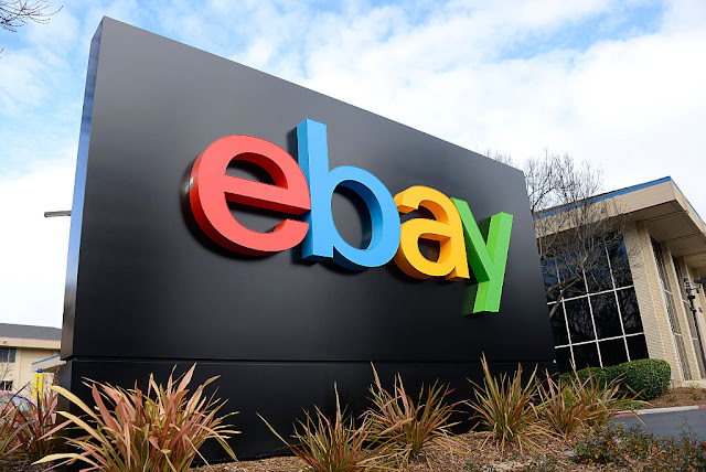 eBay.com is An Amazon Competitor