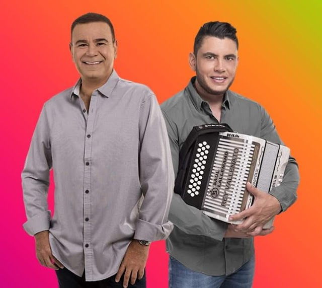 Iván Villazón y Saúl Lallemand, oficializan la terminación de su unión musical