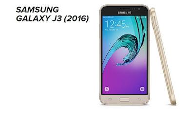 Spesifikasi Dan Harga Terbaru Samsung Galaxy J3 2016 Desember 2016