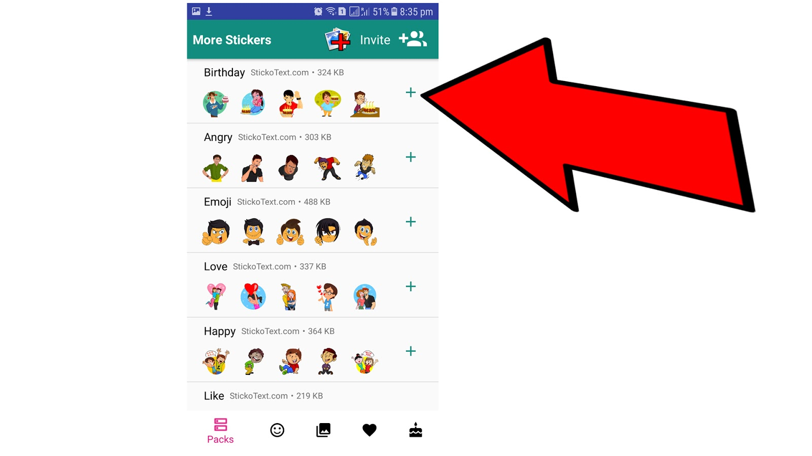 HOW TO ENABLE STICKERS ON WHATSAPP ANY ANDROID MOBILE? - Tech Solutions