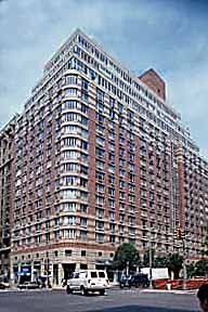 The Boulevard: 2373 Broadway - Upper West Side