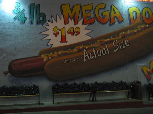 westward ho mega dog