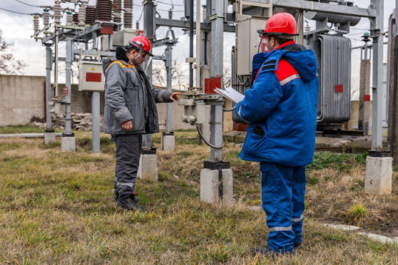 The importance of maintenance of electrical substations