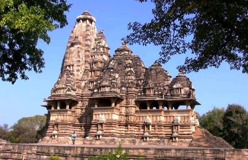 Top 12 Historical Wonders Of India Everyone Should Visit Once   Khajuraho Temples