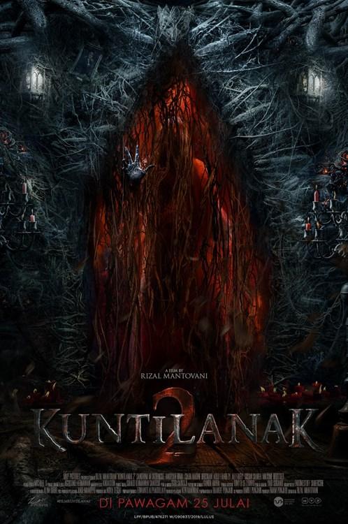 Review Filem Kuntilanak 2