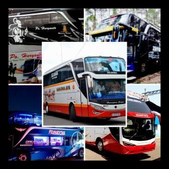 Perusahaan Otobus Favorit Penggemar Bus