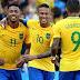 CBF vai pagar R$ 15 mil para mostrar cada jogo da Seleção na TV Brasil