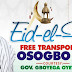 Free Transport to Osogbo Eid~ Courtesy of Oyetola