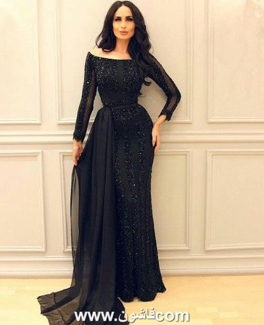 ازاي اختار فستان سوارية مناسب لشكل جسمي , كيف اختار الفستان المناسب لي , اشكال الفساتين المناسبة للانواع الاجسام المختلفه