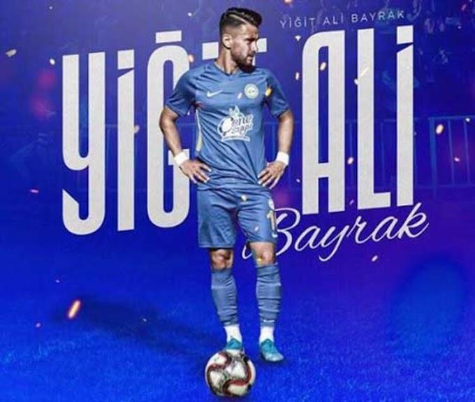 Fenerbahçe'ye Genç 10 Numara