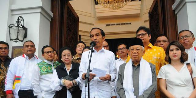 Pengamat: Kalau Gerindra Bergabung, Anggota Koalisi akan Setengah Hati Dukung Jokowi