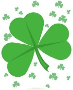 Proud 2B Irish!