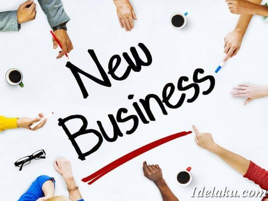 Bisnis Baru Tahun 2020