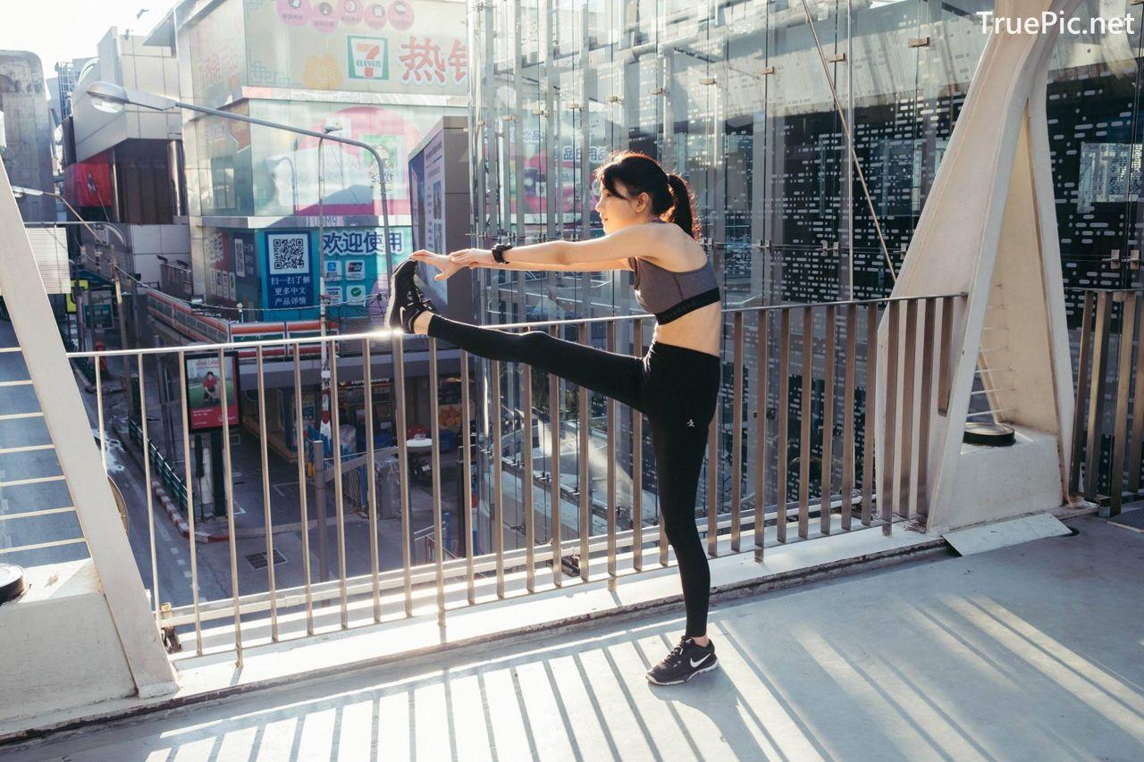 Image-Thailand-Pretty-Model-Anun-Sasinun-Beautiful-Fitness-Girl-TruePic.net- Picture-7