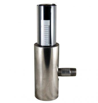 MEMFlo™ MFHM, Flocorp-Volumetric VA High Pressure Flow Meter