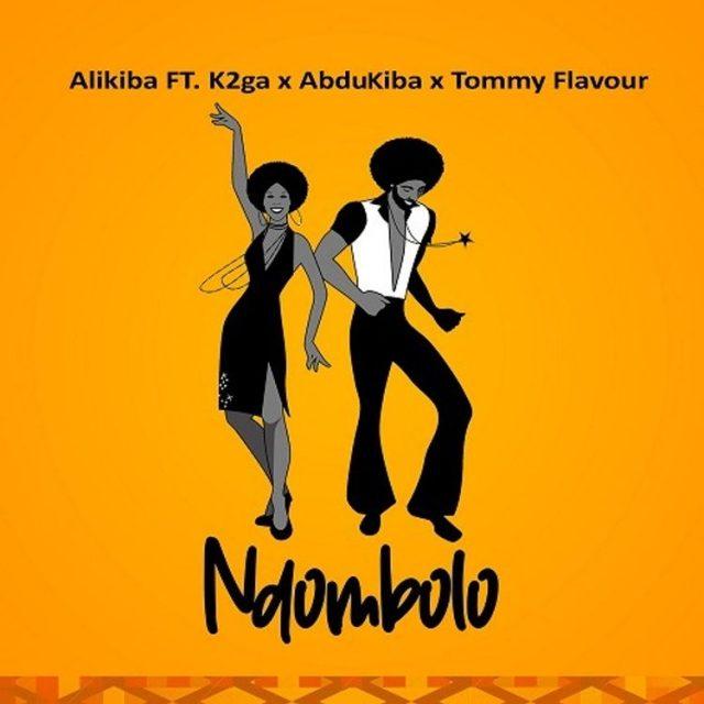 AUDIO Mp3   Alikiba Ft. Abdukiba x K2ga x Tommy Flavour – Ndombolo   Download