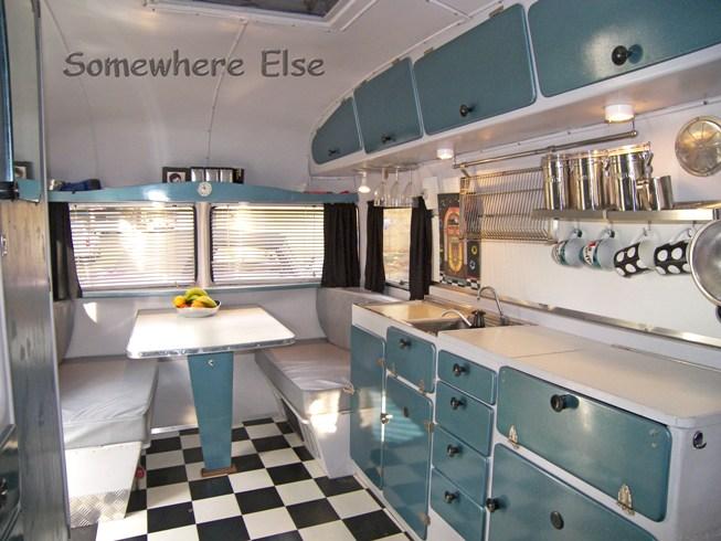 Cherish Maree Vintage: We Love Retro Caravans