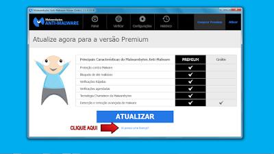 Malwarebytes Anti-Malware Premium Serial Grátis
