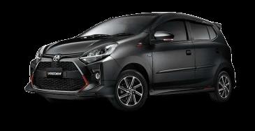 5 Alasan Memilih Mobil Toyota Agya bagi Pengendara Pemula