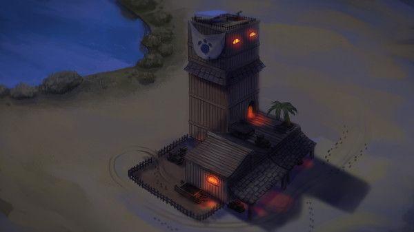 NAIRI: Tower of Shirin PC Full Español