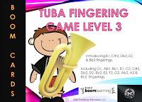 Tuba - Level 3