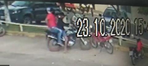 Casa lotérica é alvo de assaltantes em Lima Campos