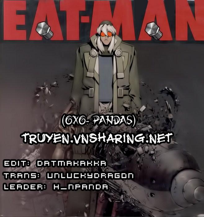 Eat-man Chap 015 . Next Chap 16