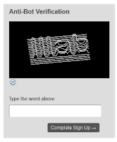 what is meaning of captcha code