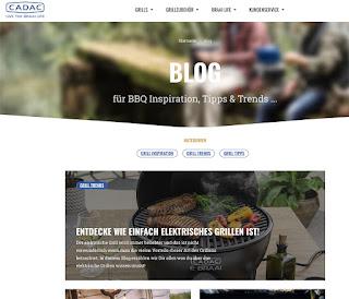 CADAC Blog