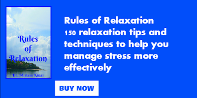Relaxation techniques book