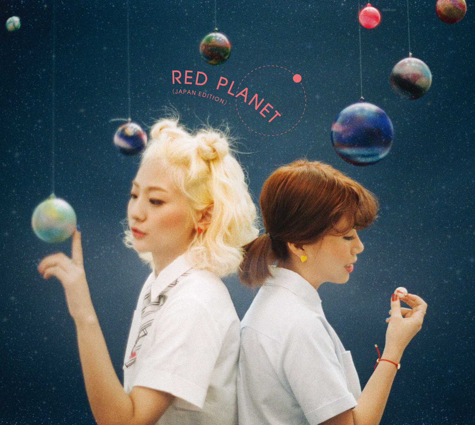 Bolbbalgan4 – RED PLANET (JAPAN EDITION) – EP (FLAC + ITUNES PLUS AAC M4A)