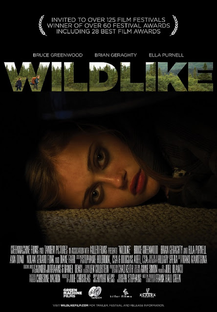 Wildlike (2014) ταινιες online seires oipeirates greek subs