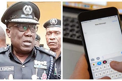 Edo jailbreak: Escapees threatening policemen with text messages – CP