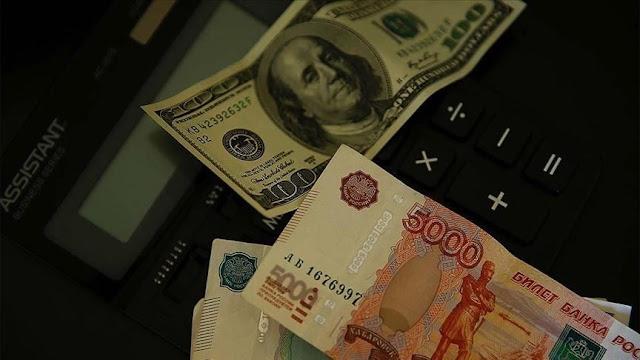 Gli investimenti esteri diretti scendono al 98% in Russia a causa del Coronavirus